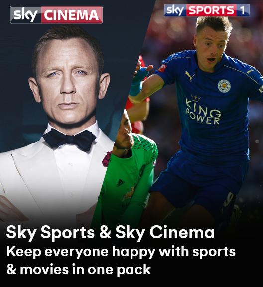 Consider, virgin media sports