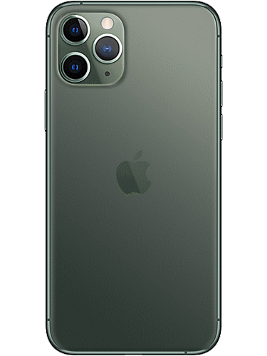virgin media iphone 11 pro max space grey