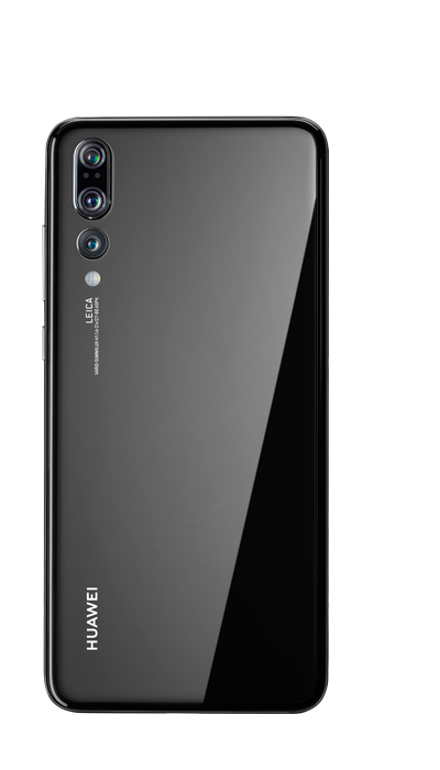 Huawei P20 Pro Black virgin media