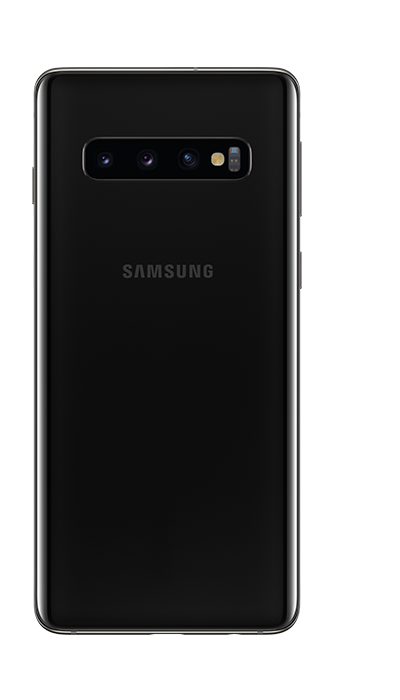 samsung galaxy S10 Black ireland