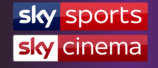 Sky Sports and Sky Cinema