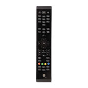 Digital TV remote control guide