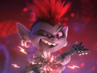 Image of Barb: Trolls World Tour