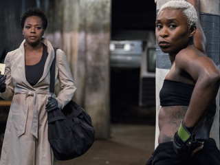 Widows the Movie