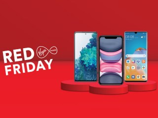 Apple iPhone 11 64GB, Samsung Galaxy S20 FE & Huawei P30 Pro NE: Big Red Friday Limited Time Only Offers