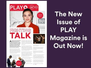 new issue play entertainment magazine