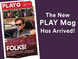 New Issue Play Magazine