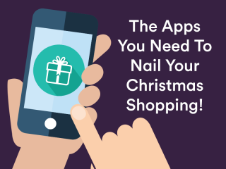 Best Christmas Shopping Apps