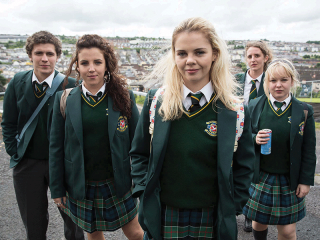 Derry Girls Season 2