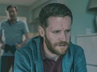 Ian Lloyd Anderson as Paul in Blood Season 2
