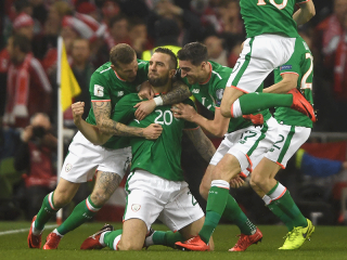Ireland v Denmark - the Lowdown