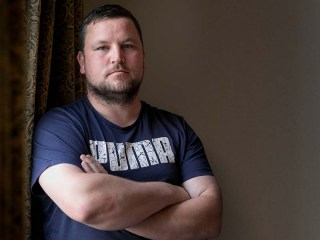 Interview with John Connors