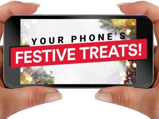 Last minute mobile tips for Christmas