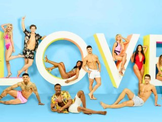 Love Island Catchup