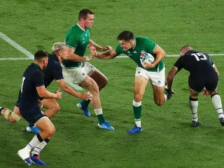 Rugby World Cup 2019 latest