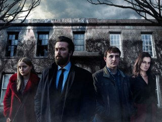 The Cast of Hot New Irish Drama The Deceived: Virgin Media One