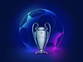Champions League Quarter Finals 2019