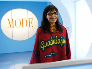 Our Most Memorable Moments From Ugly Betty