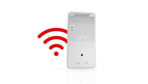 Powerline Adapters | Customer Support | Virgin Media Ireland