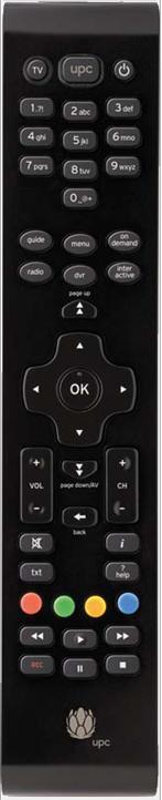 How to pair your Digital TV remote | Virgin media Ireland