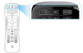 Pair your Virgin TV remote | Virgin media Ireland