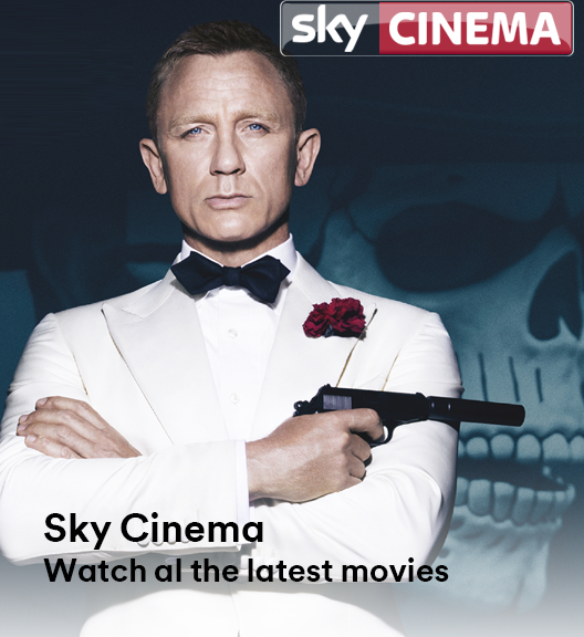 Sky Movies Virgin Media